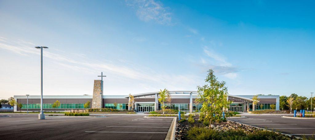 Eagle Brook Church - Sheet2
