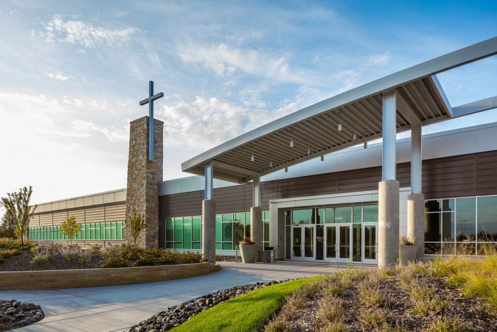 Eagle Brook Church - Sheet3
