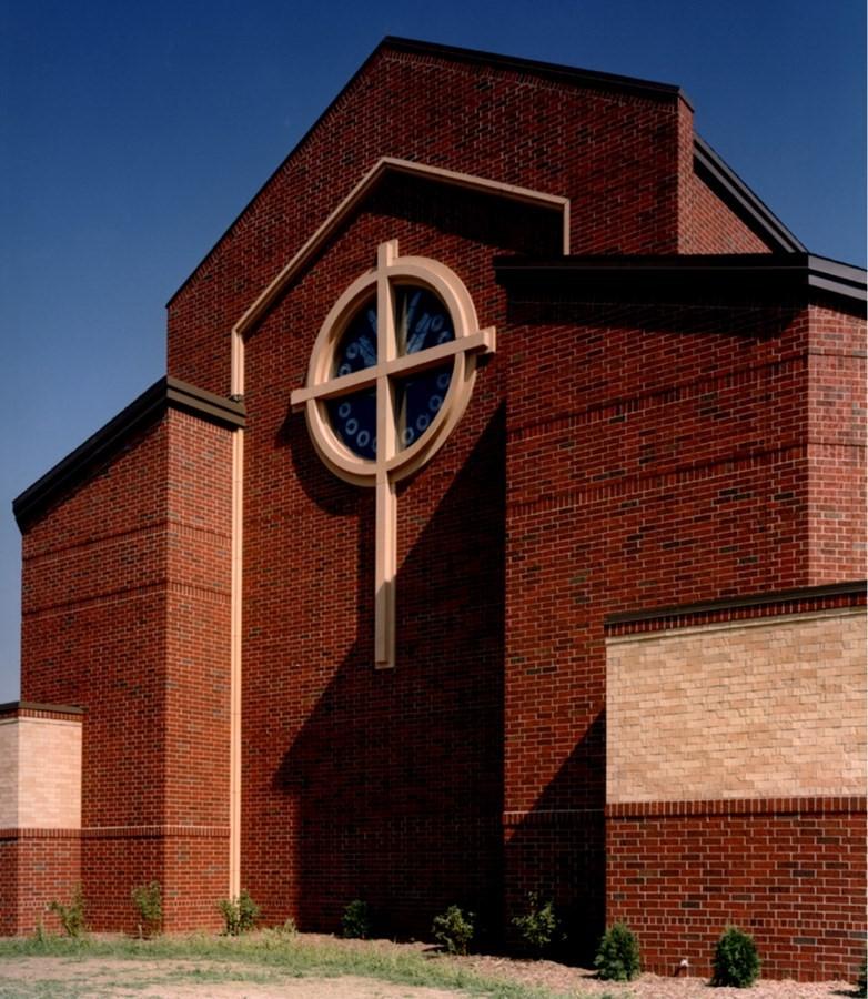 Saint Ambrose Catholic Church and School- Sheet1