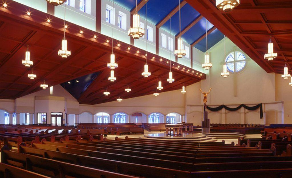 Saint Ambrose Catholic Church and School- Sheet3