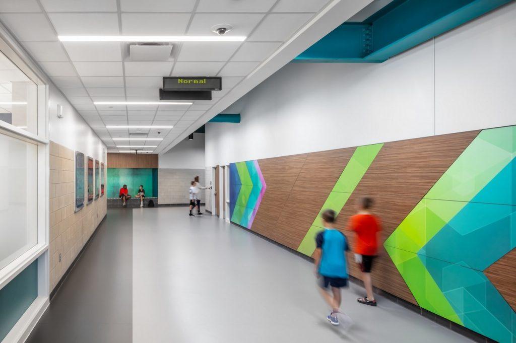 Saint Paul Public School – River east K8 Special Education Centre - Sheet3