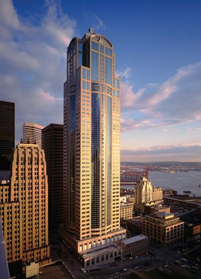 1201 Third Avenue Tower - Sheet1