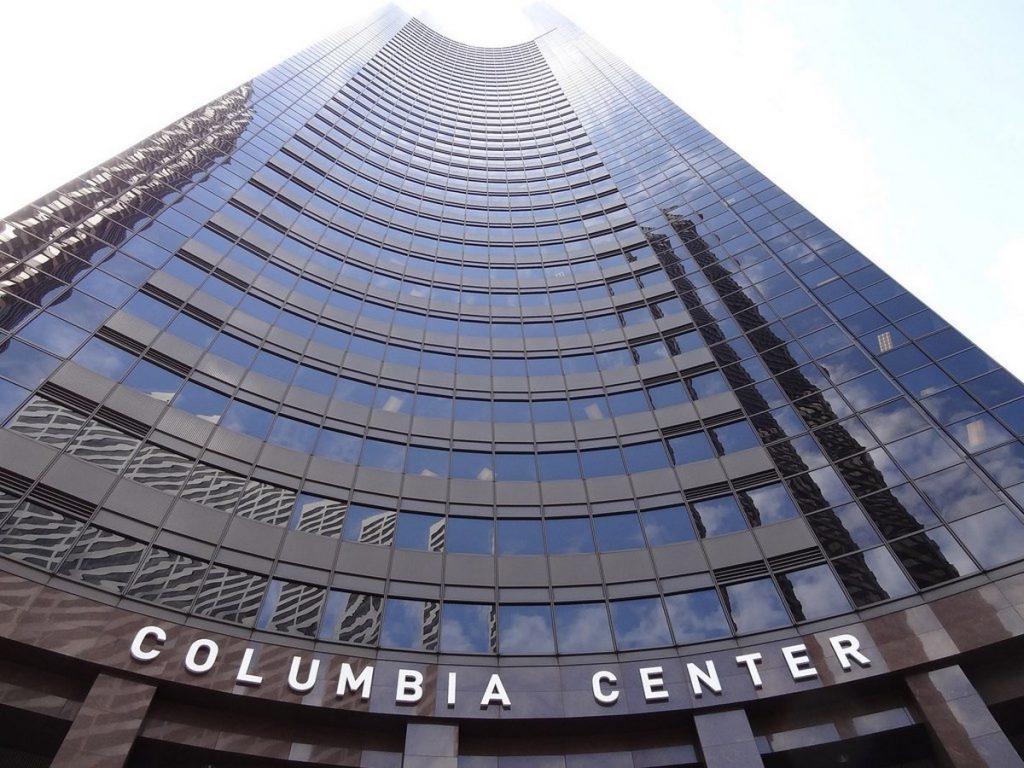 Columbia Center - Sheet3