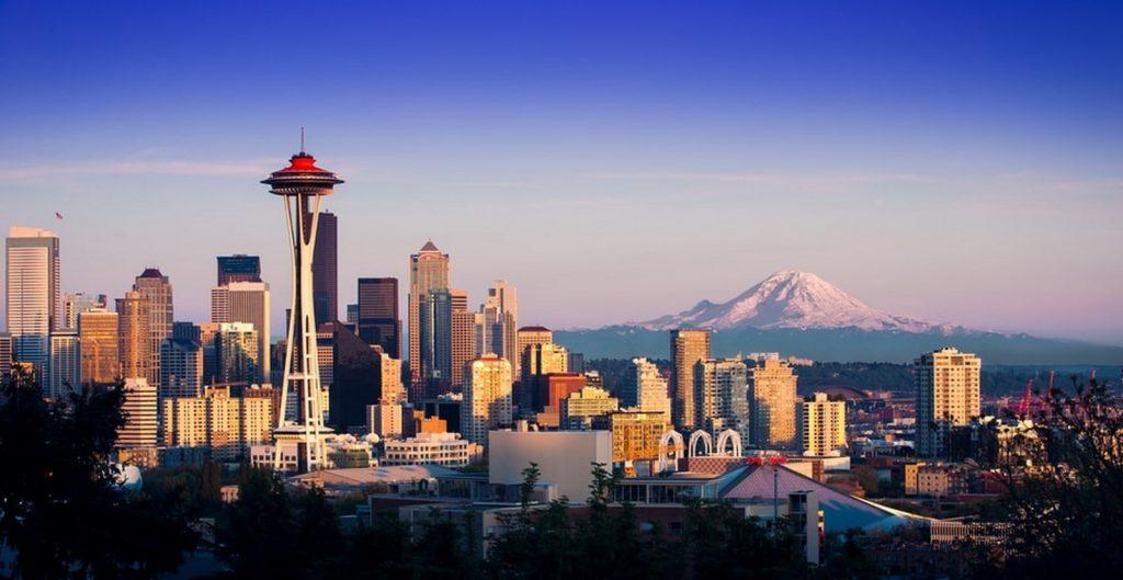 Tallest Buildings in Seattle