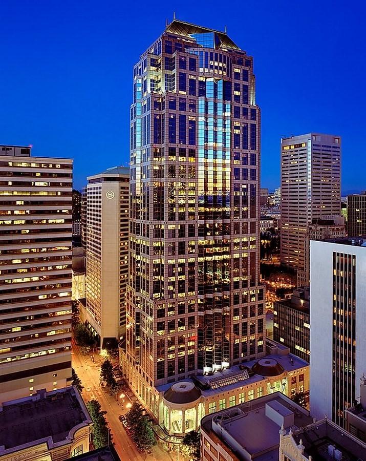 US Bank Centre - Sheet1