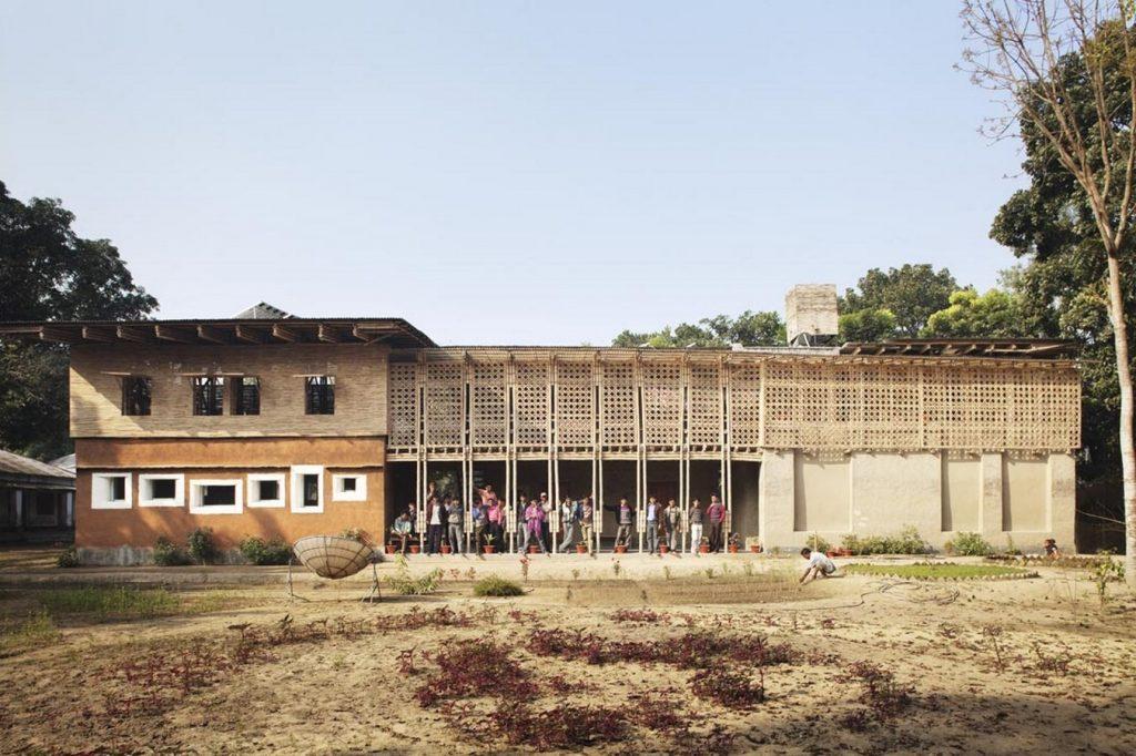 DESI Training center, Rudrapur, Bangladesh - Sheet1