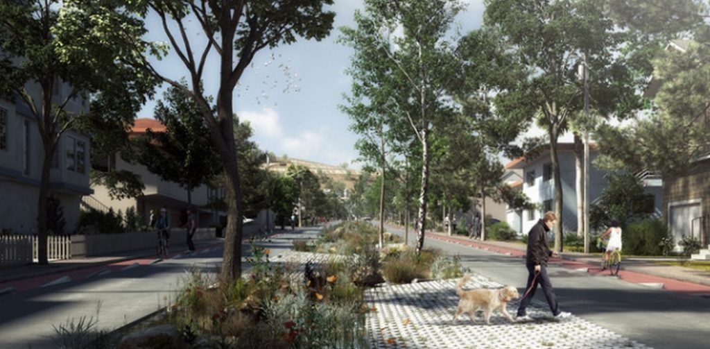 Resilient South City, San Francisco, Designers-Hassell Studio - Sheet3