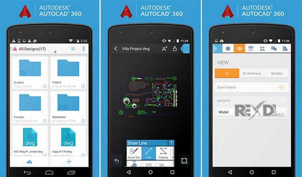 Design your home with these 10 Architecture Apps-Autodesk360