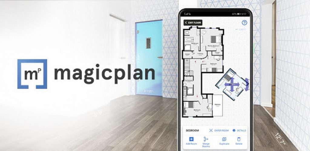 Design your home with these 10 Architecture Apps-Magicplan