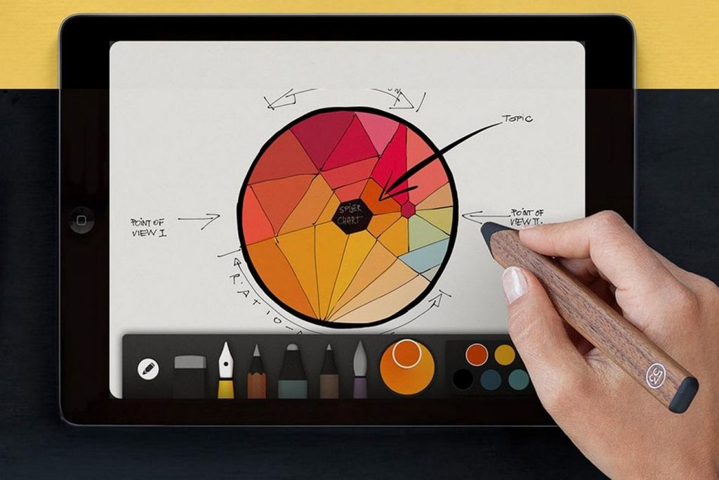 Design your home with these 10 Architecture Apps-Paper