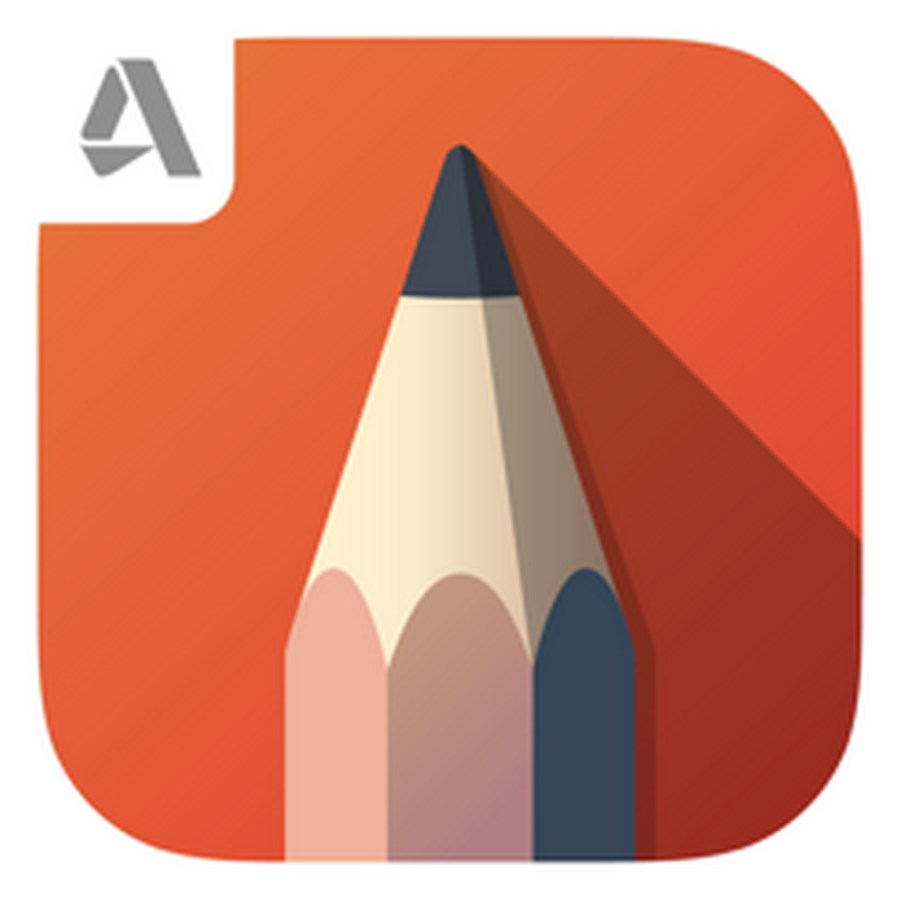 Design your home with these 10 Architecture Apps-Sketchbook