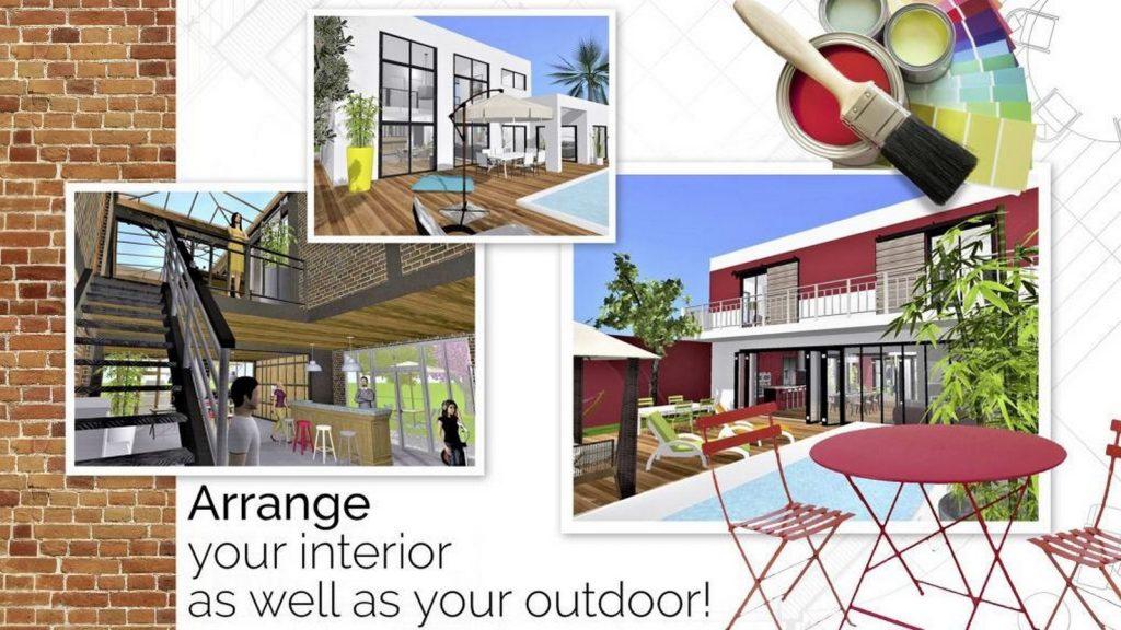 HOME DESIGN 3D - Sheet2