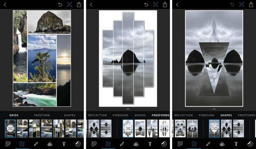 PHOTOSHOP EXPRESS - Sheet3