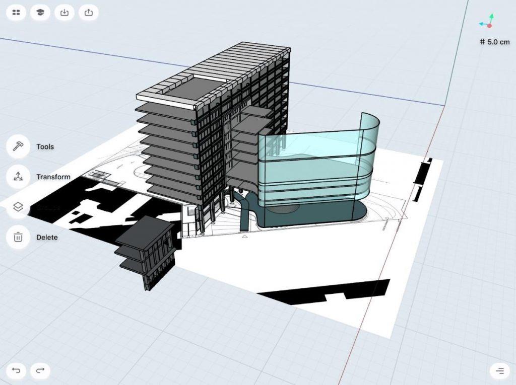 SHAPR 3D CAD MODELLING - Sheet1