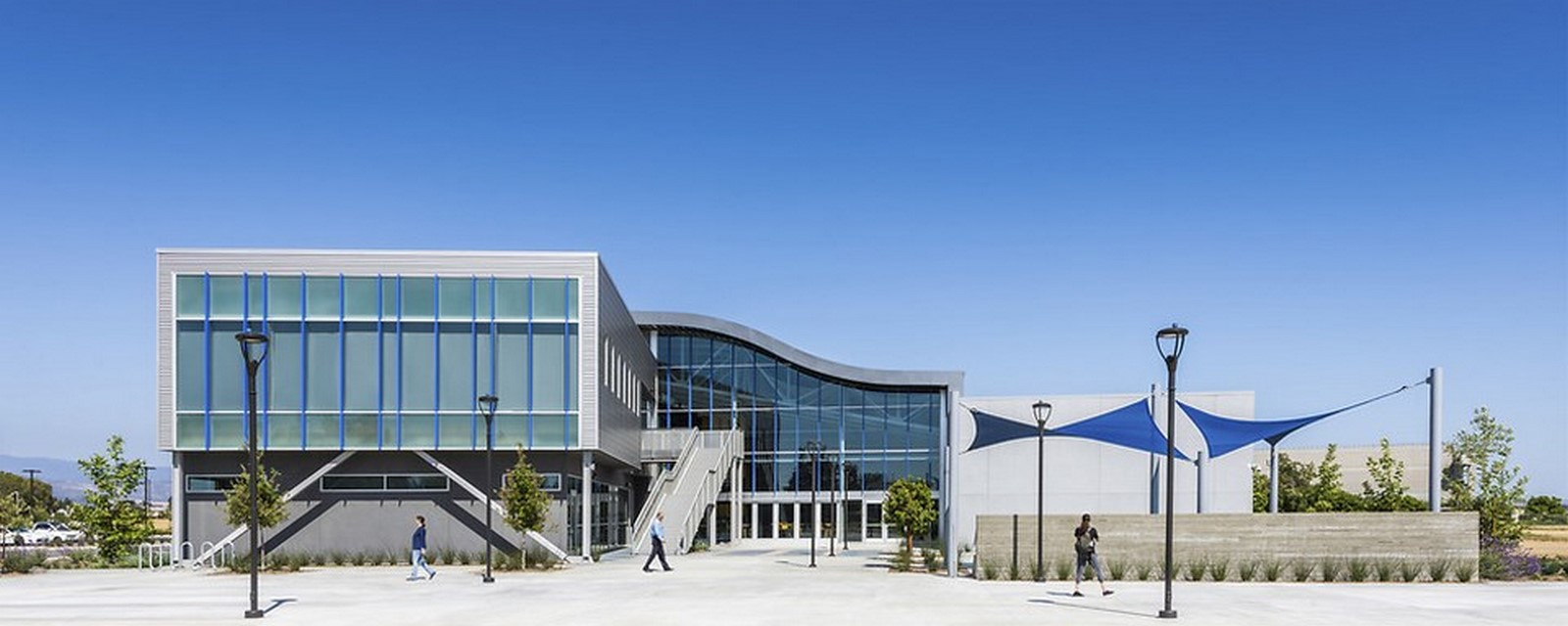 South Orange County Community College District – Advanced Technology Education Park - Sheet1