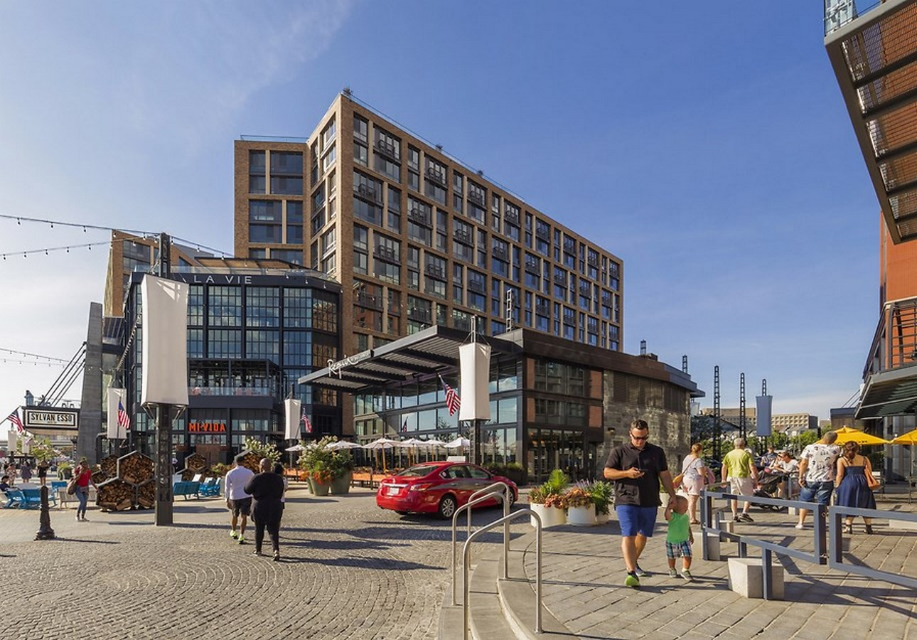 District Wharf – Southwest Waterfront - Sheet2