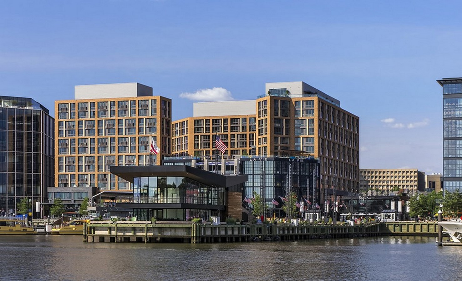 District Wharf – Southwest Waterfront - Sheet3