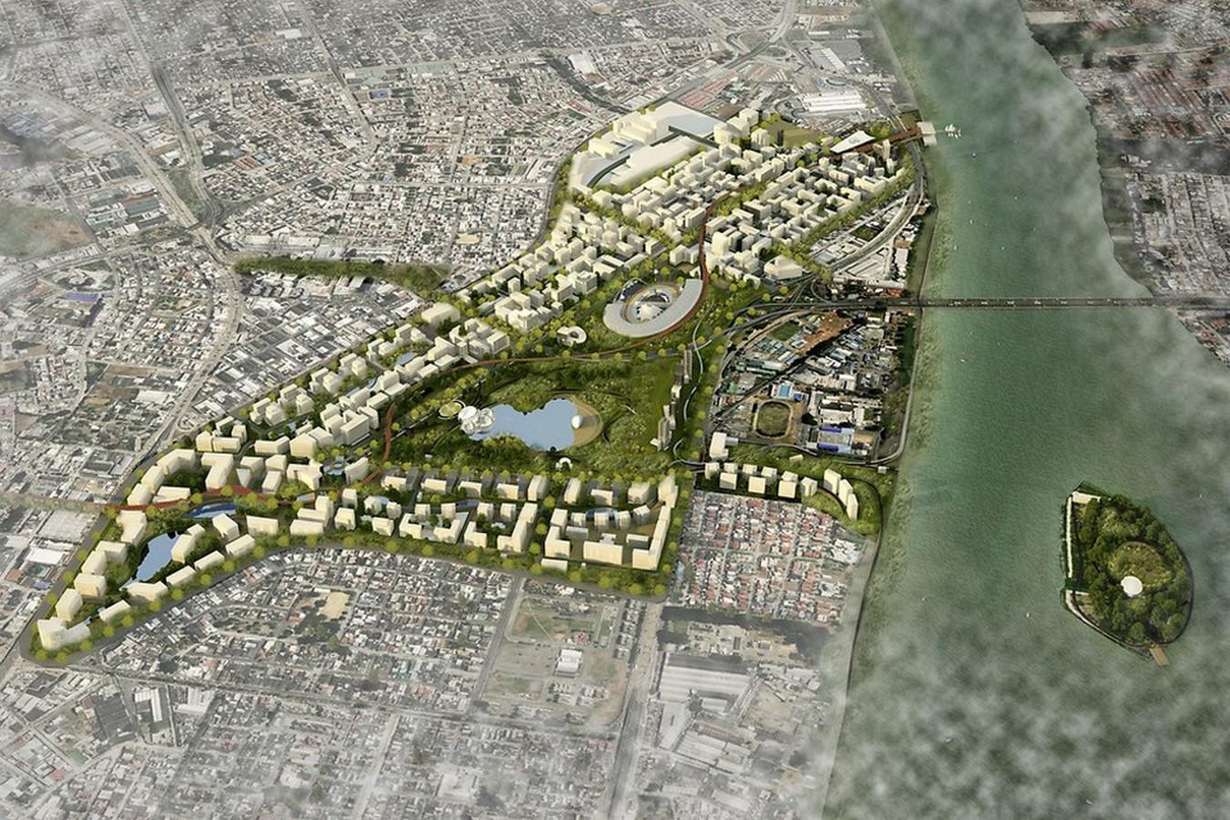 New City Guayaquil - Sheet1