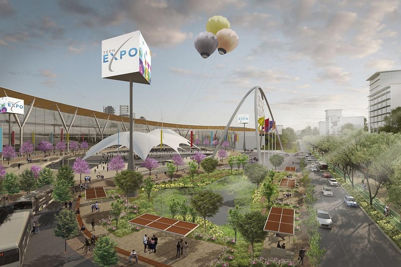 New City Guayaquil - Sheet8