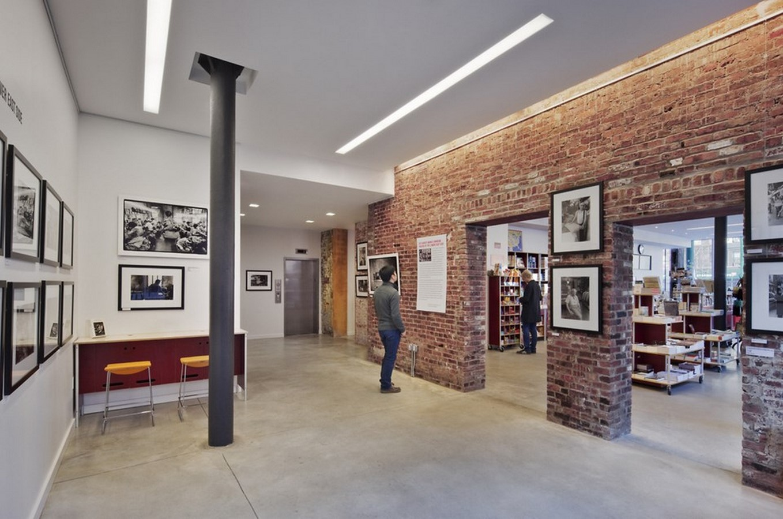 Tenement Museum - Sheet3