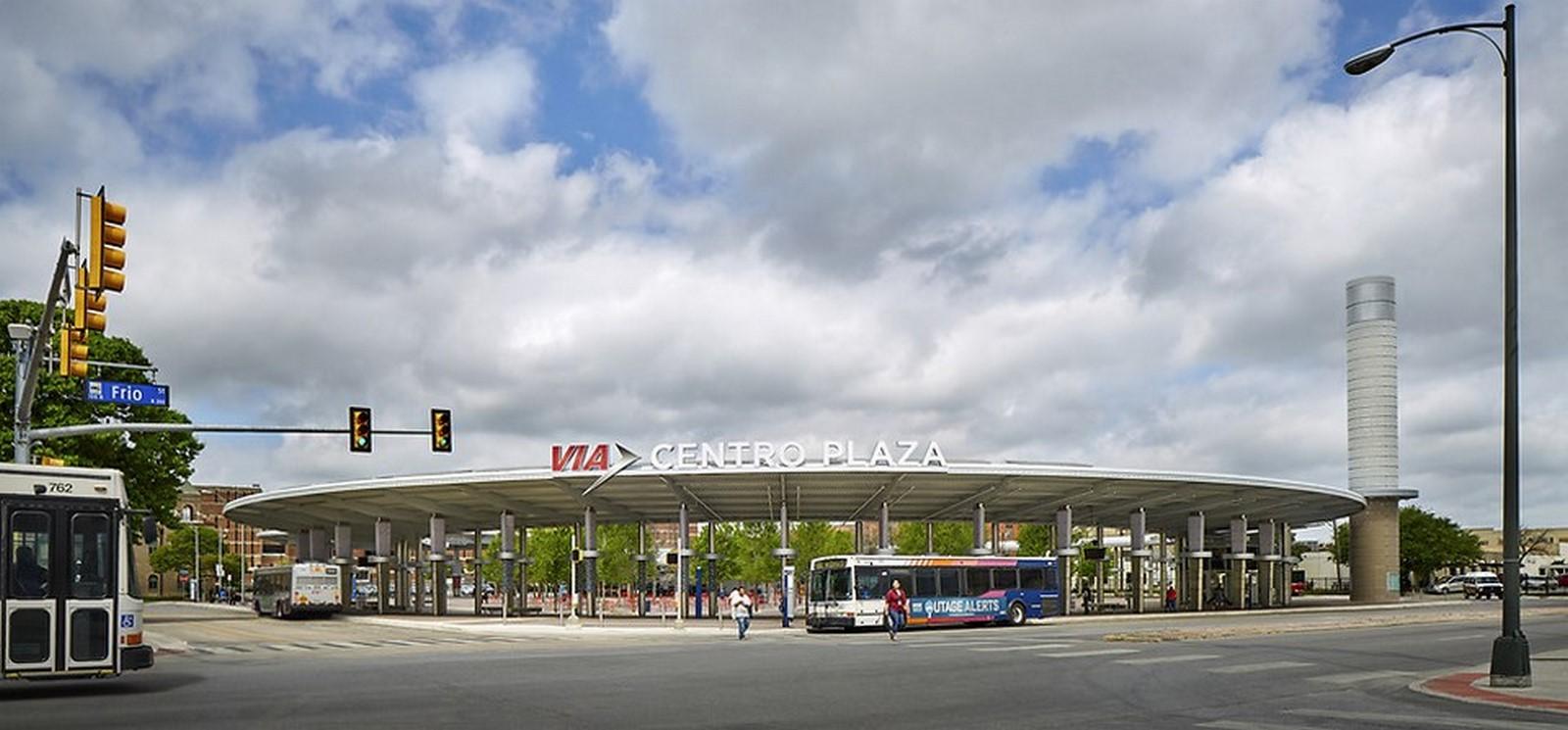 VIA Centro Plaza - Sheet2