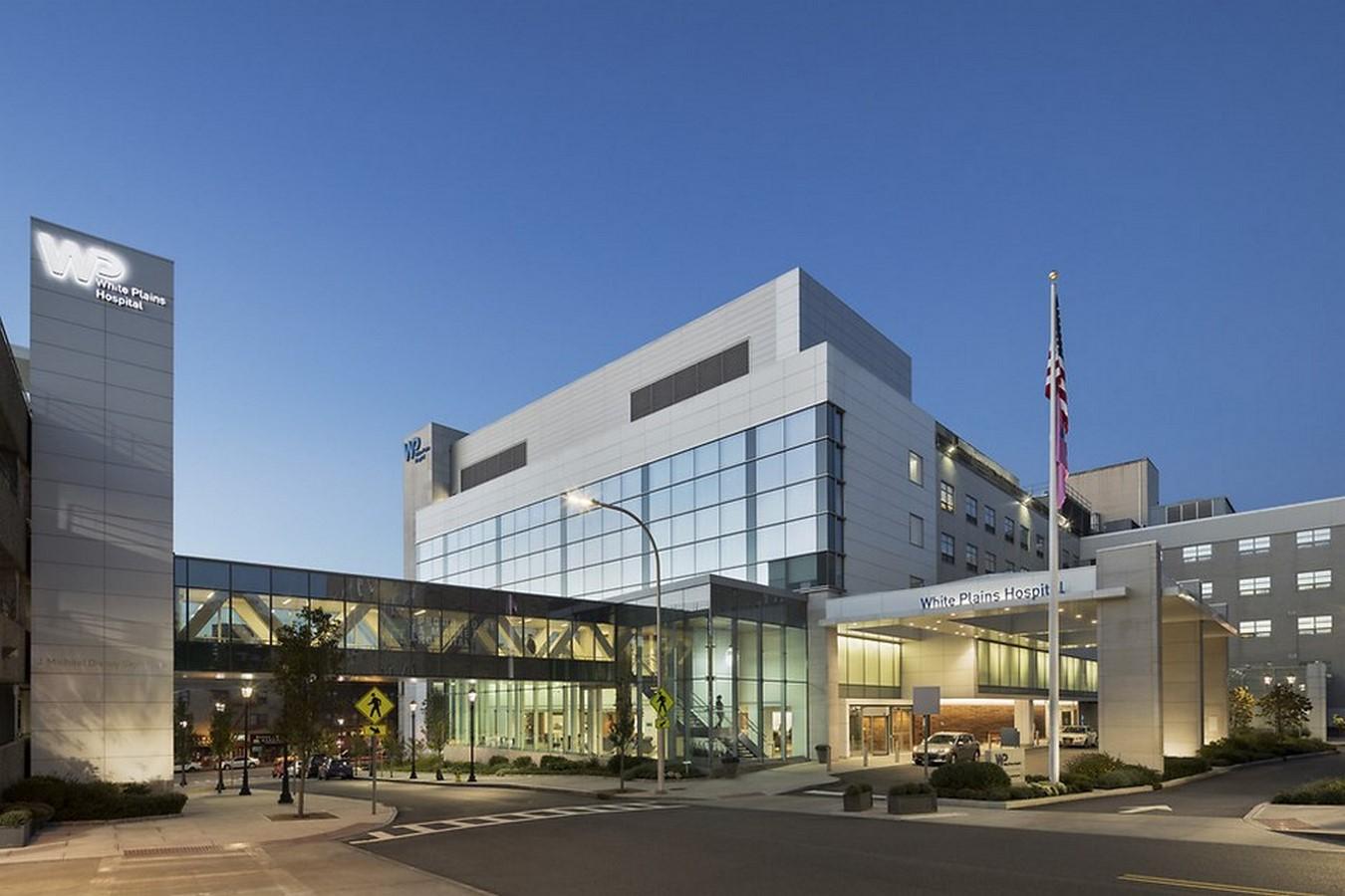White Plains Hospital - Sheet2