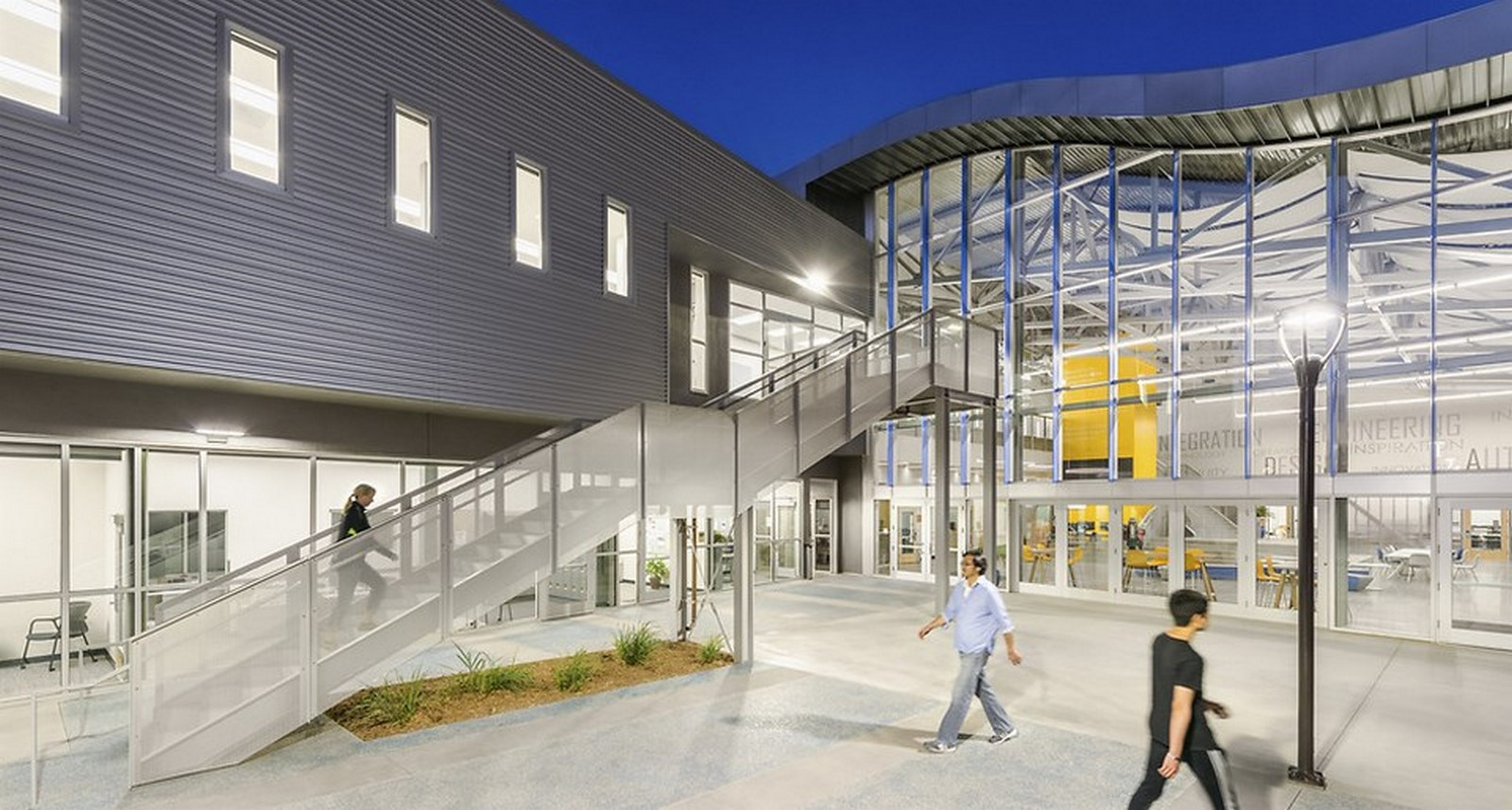 South Orange County Community College District – Advanced Technology Education Park - Sheet2