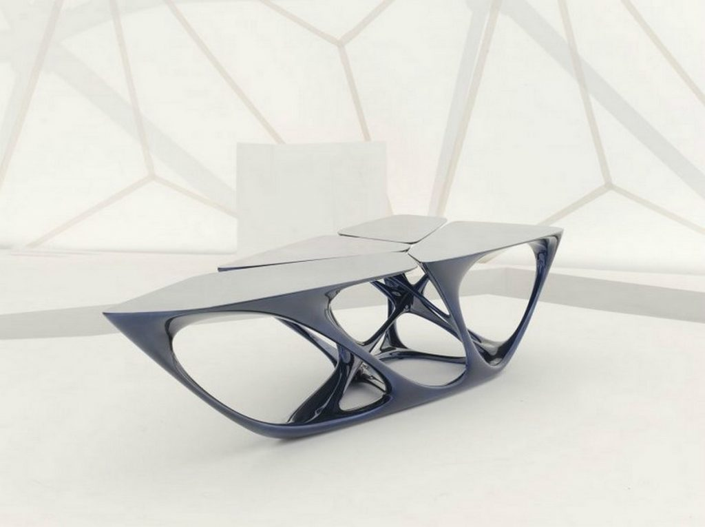 MESA GLASS TABLE - Sheet3