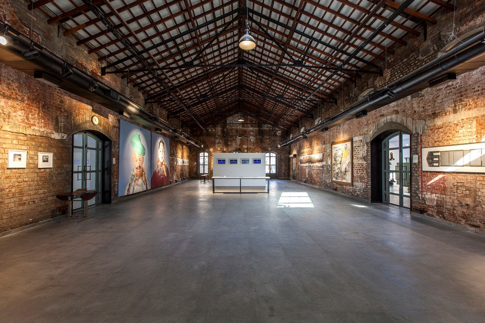 Contemporary examples of Adaptive Reuse-Alembic Industrial Heritage -1
