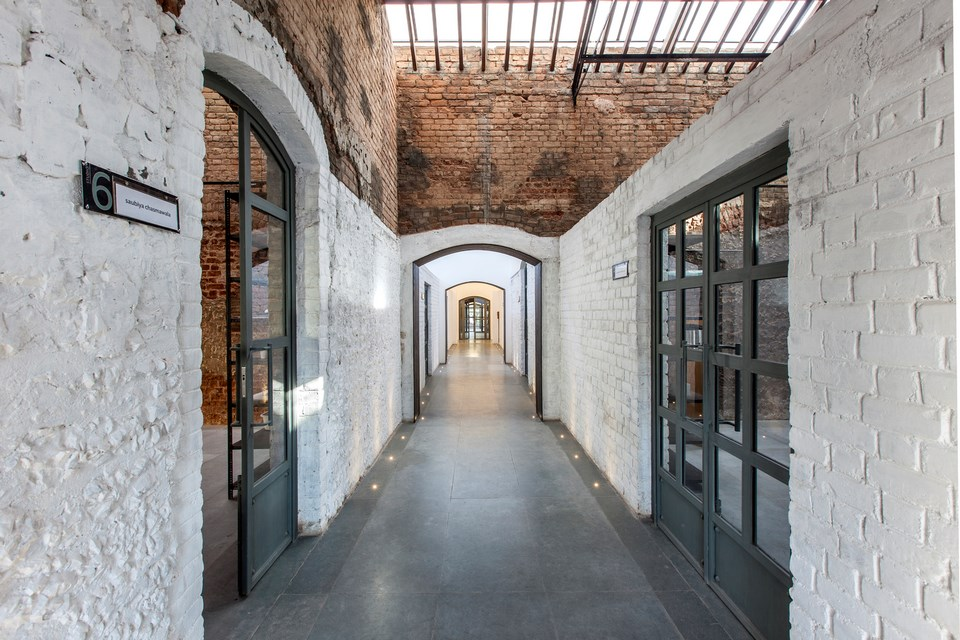 Contemporary examples of Adaptive Reuse-Alembic Industrial Heritage -4
