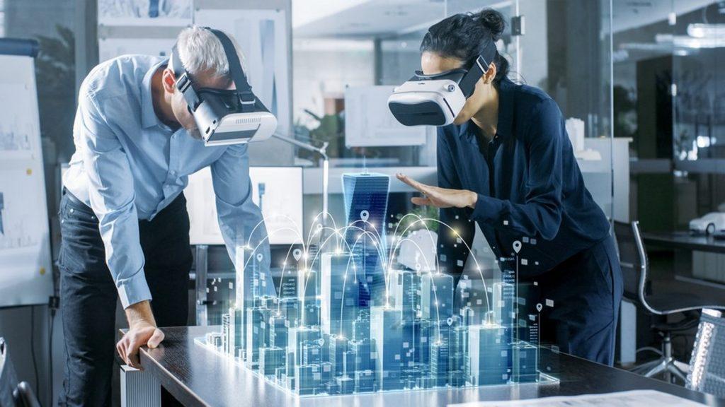 VR / AR Training - Sheet2