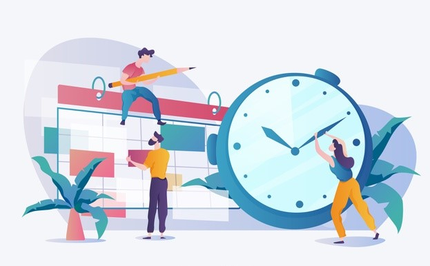 10 Tips on Time Management for Professional architects