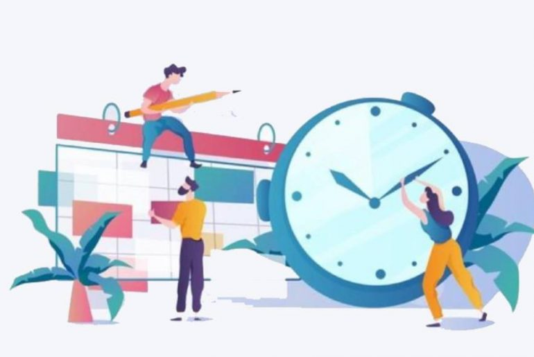 10 Tips on Time Management for Professional Architects - Rethinking The Future