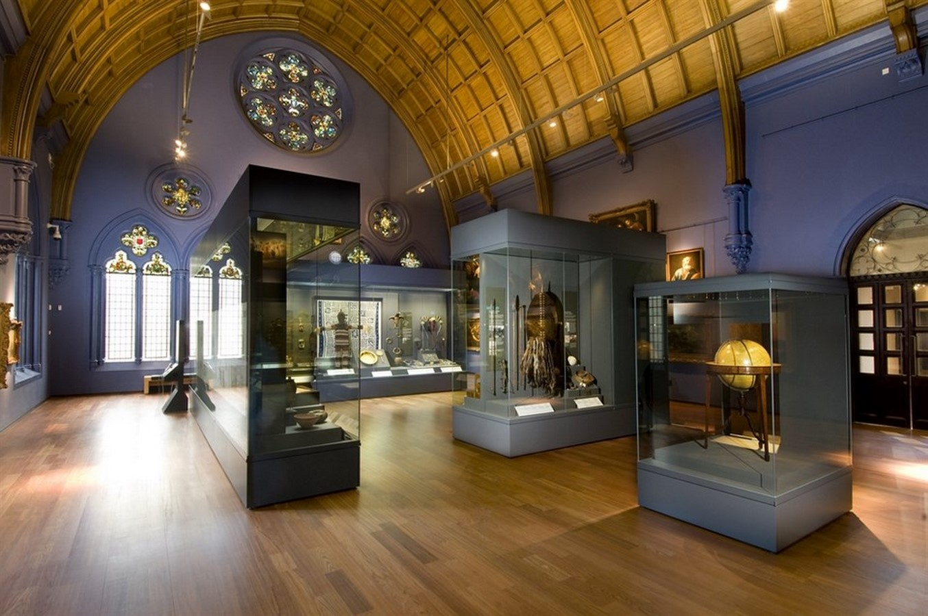 THE MCMANUS- A MEMORIAL AND MUSEUM - Sheet1