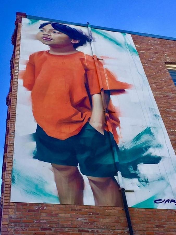 Public Art Collection in Saskatoon - Sheet3