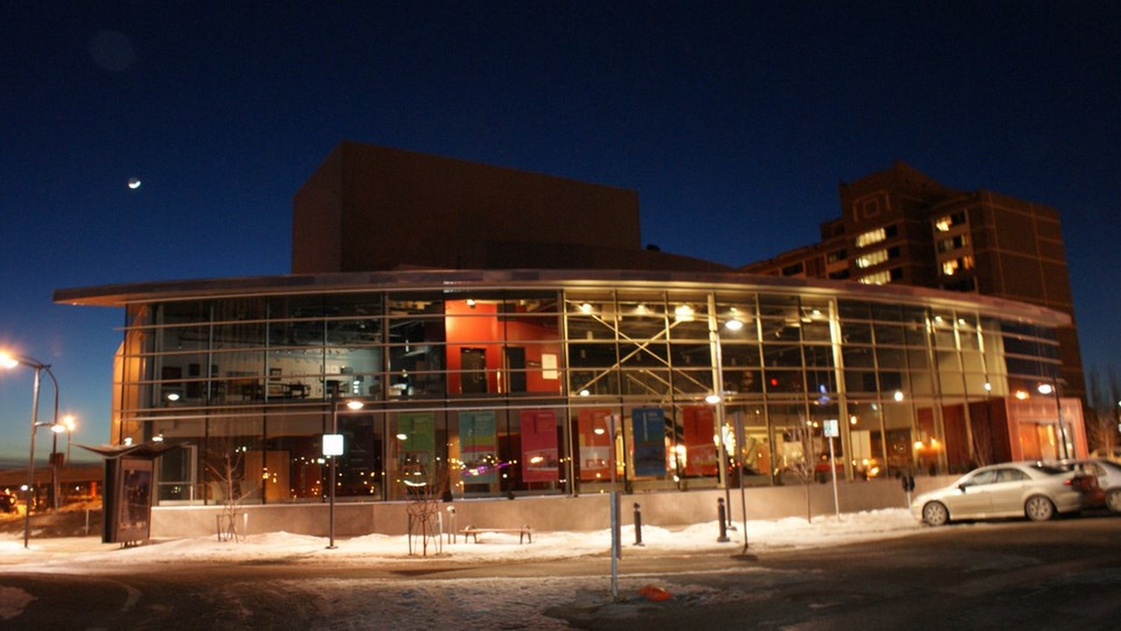 Remai Arts Centre - Sheet1