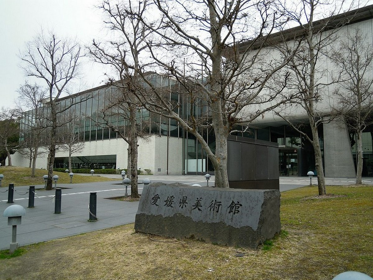 Ehime Prefectural Museum of Art - Sheet1