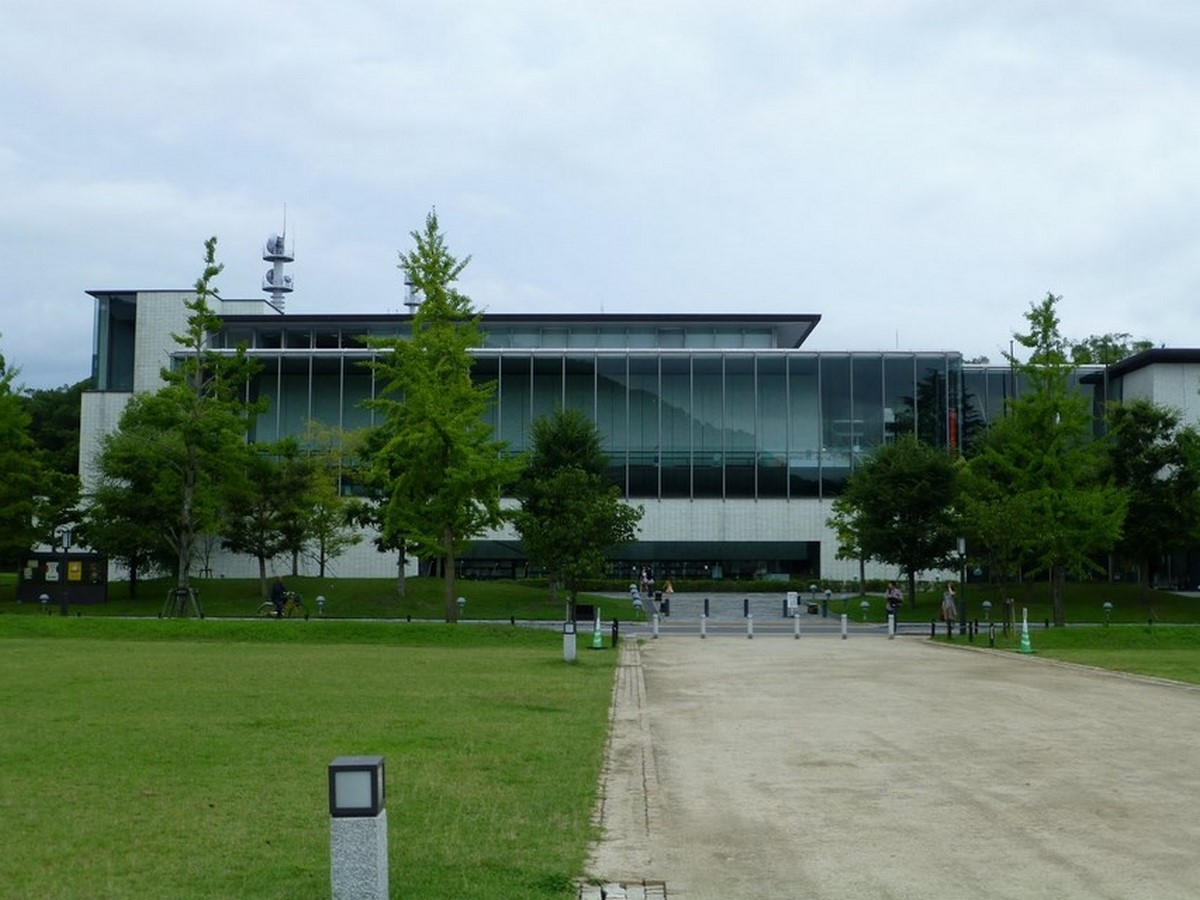 Ehime Prefectural Museum of Art - Sheet2