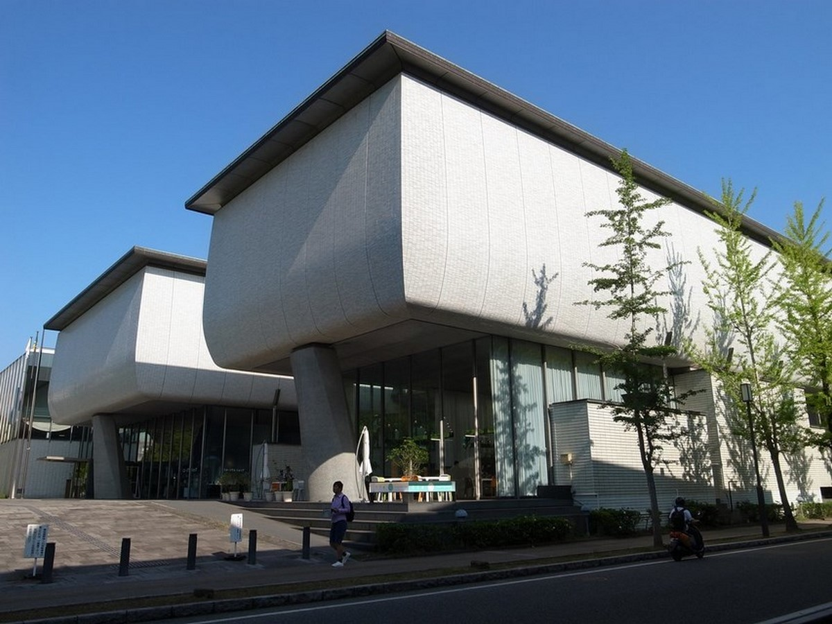 Ehime Prefectural Museum of Art - Sheet3