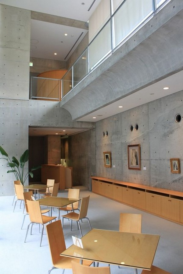 Elleair Matsuyama Museum of Art - Sheet1