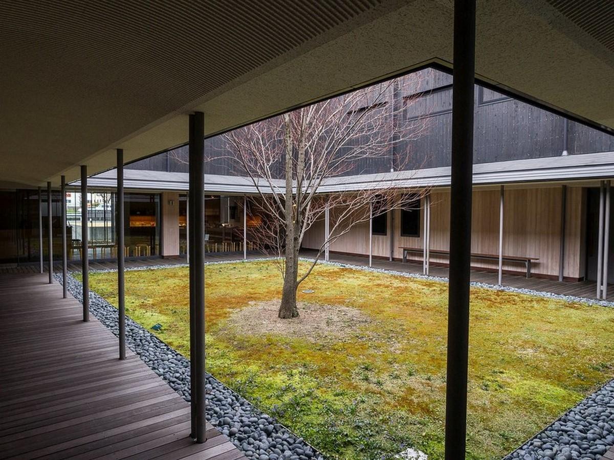 Itami Juzo Museum - Sheet1