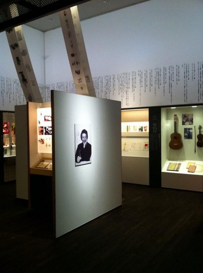 Itami Juzo Museum - Sheet3