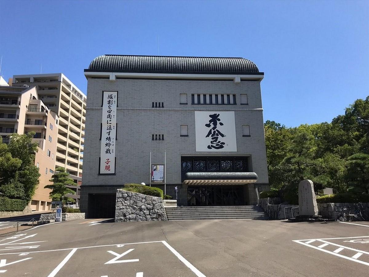Shikhi Memorial Museum - Sheet1