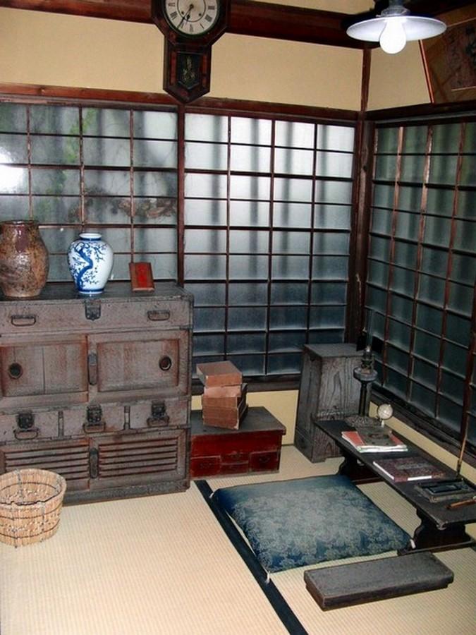 Shikido Museum - Sheet1