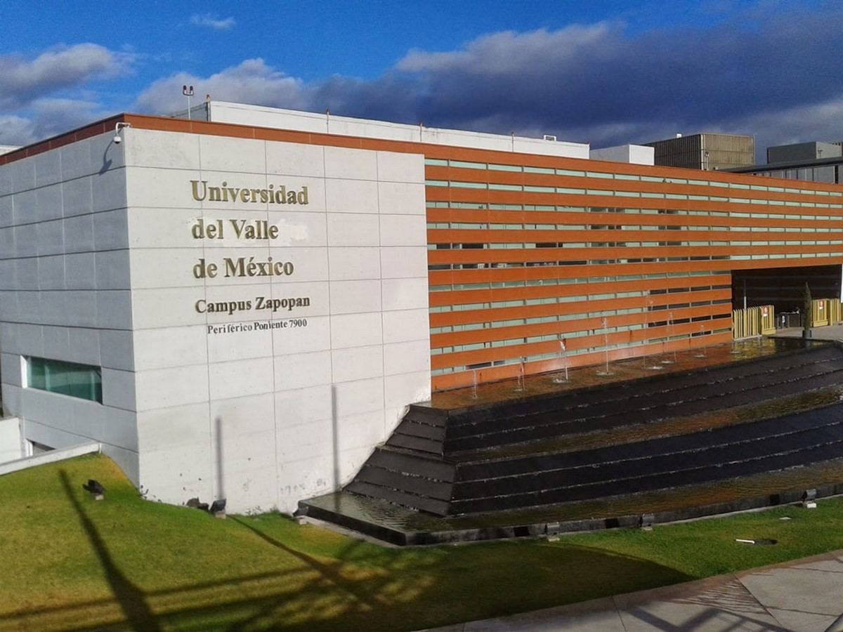 UVM CAMPUS, ZAPOPAN - Sheet3