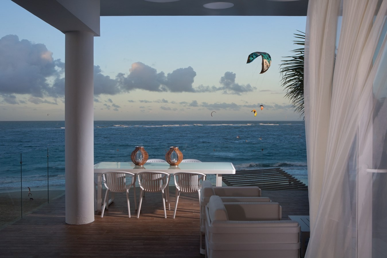 ULTRAVIOLETA BOUTIQUE RESIDENCES, REPUBLIC OF DOMINICA - Sheet2