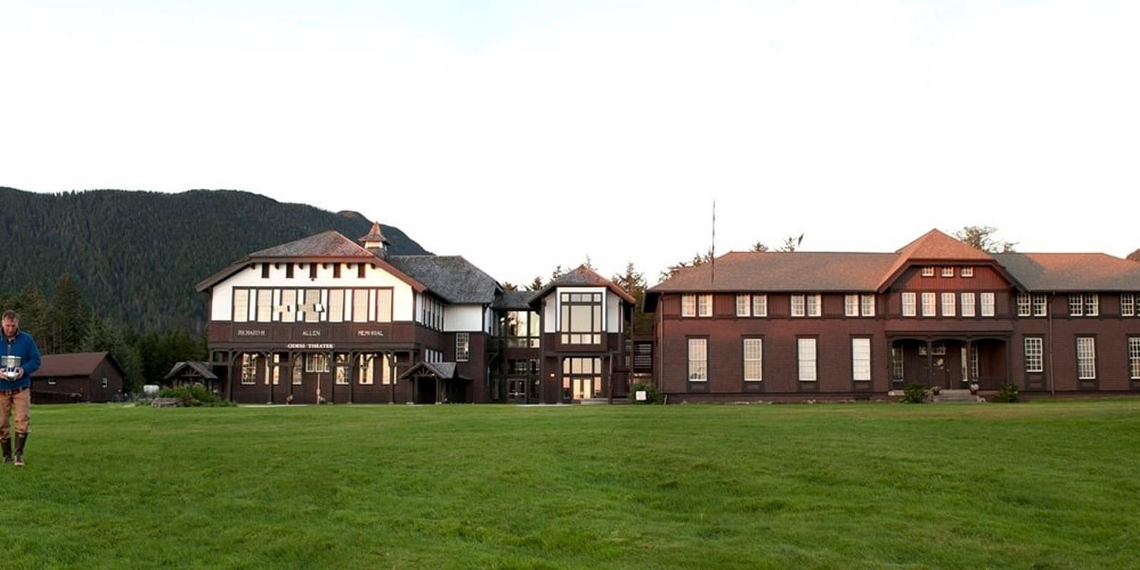 Sheldon Jackson College, Sitka - Sheet3