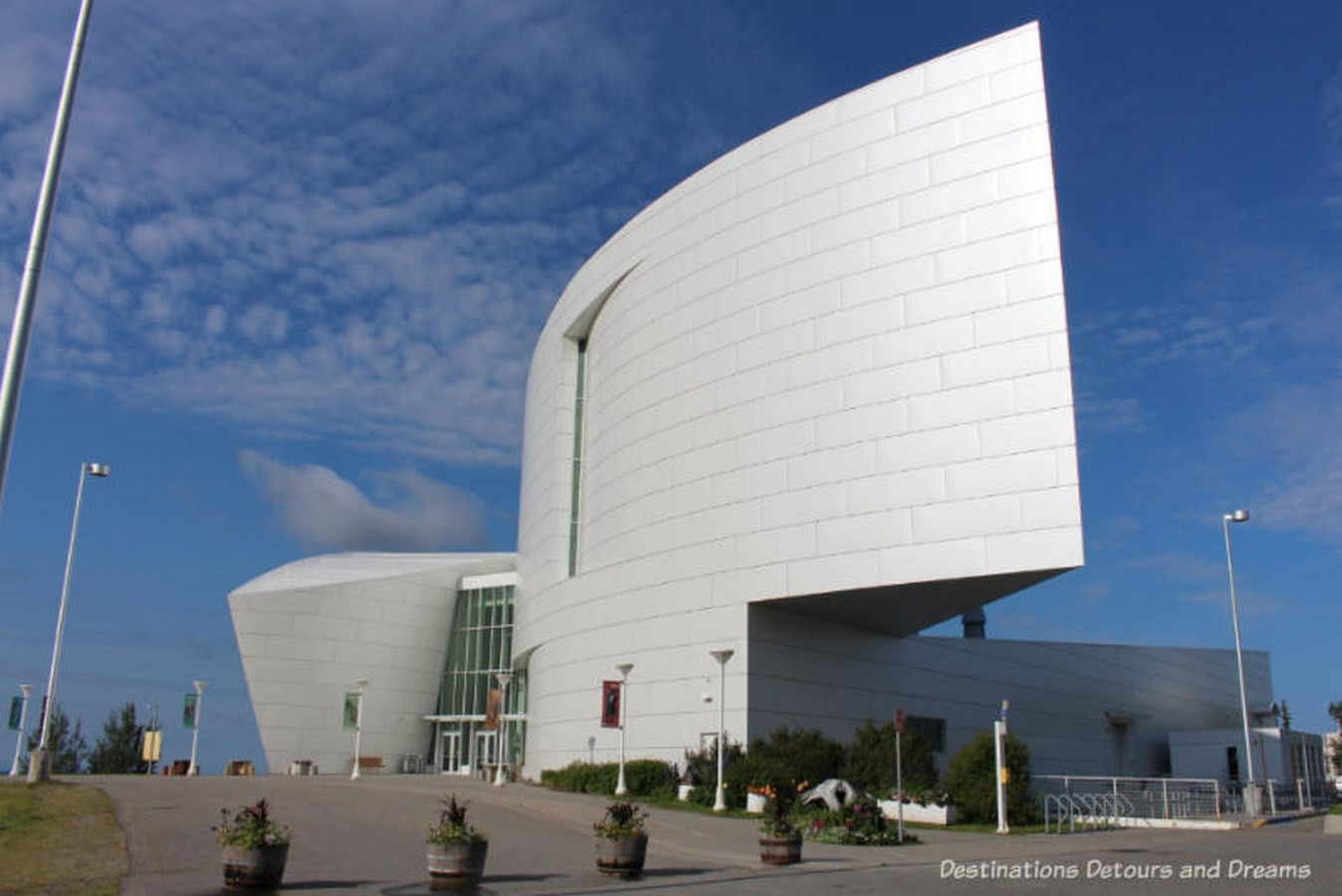 University of Alaska Museum of the North - Sheet2