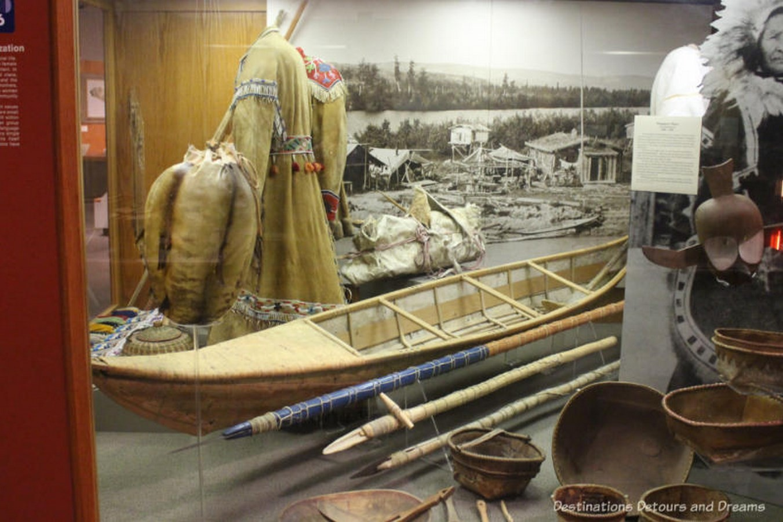 University of Alaska Museum of the North - Sheet3
