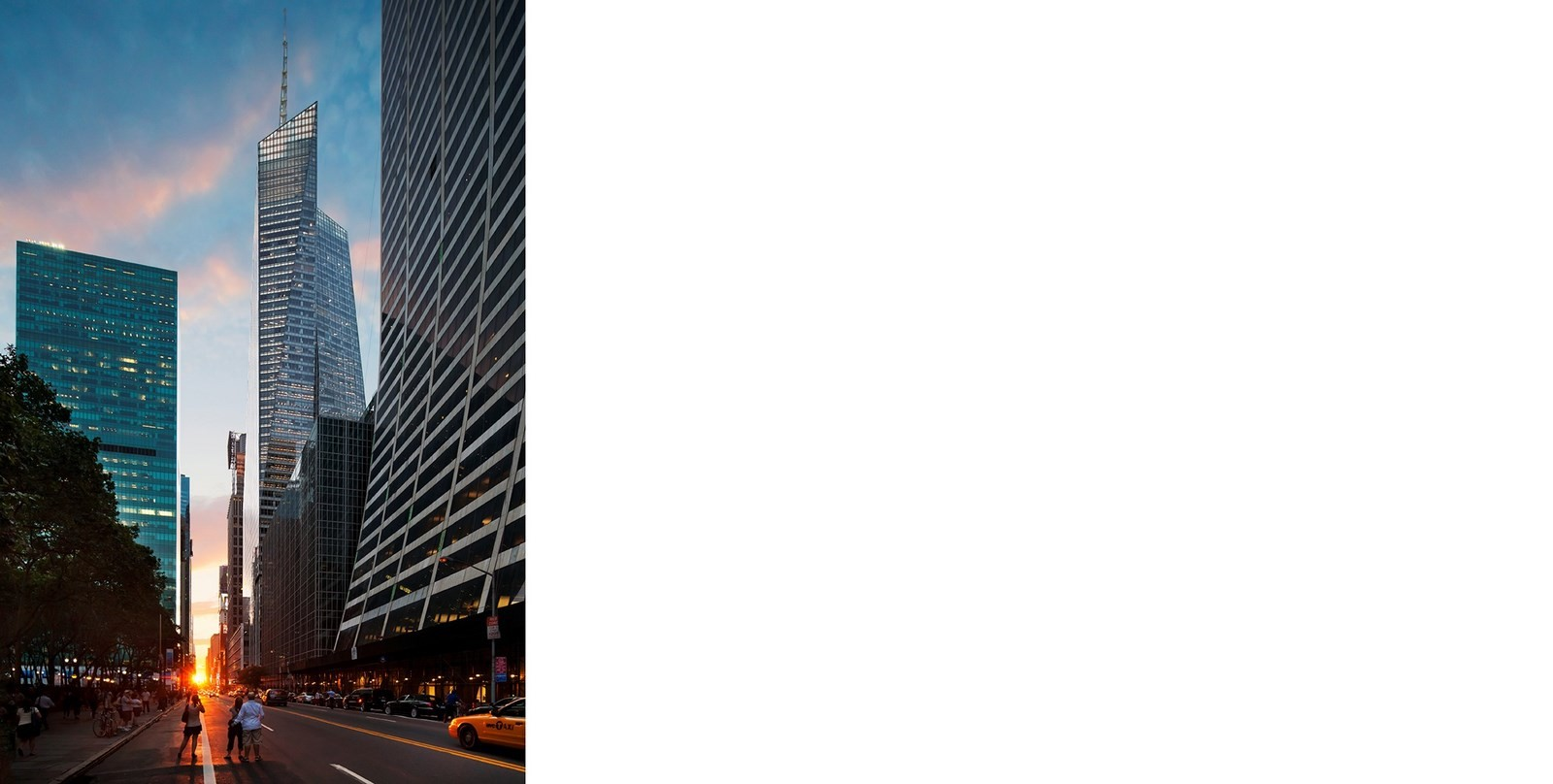 Bank of America, New York - Sheet2